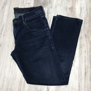 Goldsign His Jeans Size 25
